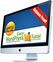 Easy WordPress Tutor