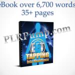 EFT & Tapping PLR