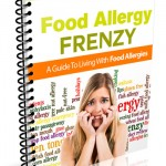 Food and Peanut Allergy PLR