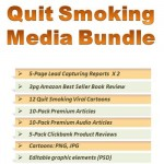Quit Smoking Content Bundle
