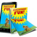 Backyard Summer Fun PLR Pack