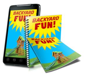 3d ecovers Backyard fun
