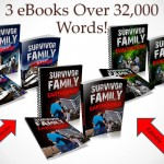 Survivor Family Trilogy –  Survival PLR