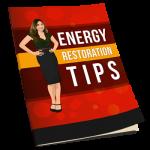 Energy Booster PLR Content Marketing Bundle