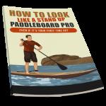 Stand Up Paddleboard PLR Marketing Bundle