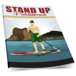 Stand Up Paddleboard PLR Fitness