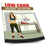 Low Carb Holiday PLR