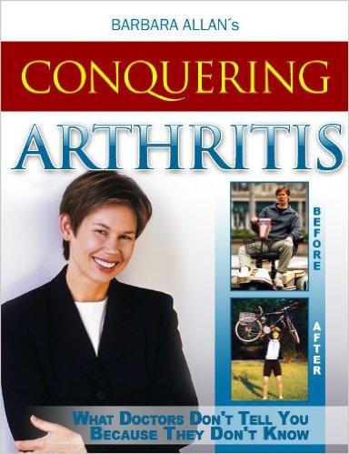 ConqueringArthritis