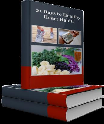 21 Days Healthy Heart