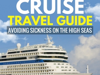 Healthy Cruise Travel