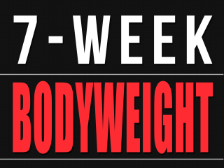 7 Week Bodyweight