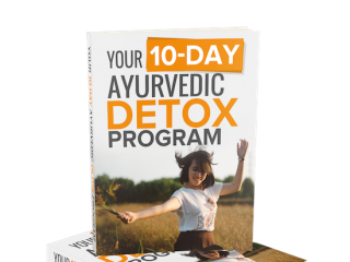 Ayurvedic Detox Program