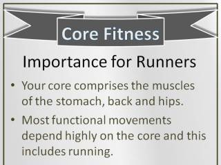 Core Fitness Weekly