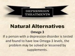 Depression Weekly