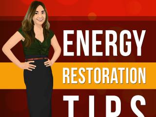 Energy Restoration