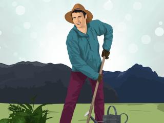 Fit Gardener