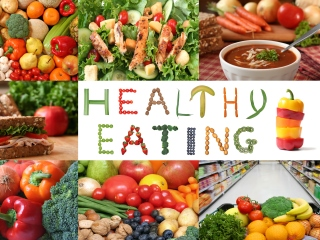 Healthy Eating Weekly