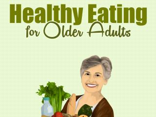 Nutrition - Seniors