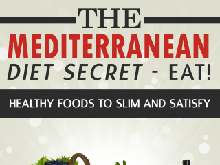 Med Diet Secrets