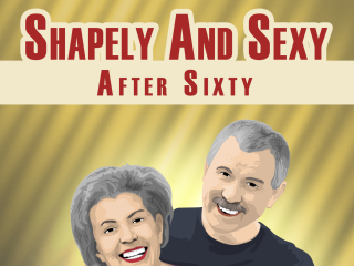 Seniors - Fit & Shapely
