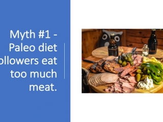 Ebooks & 6 Paleo Video Courses
