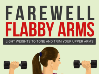 Tone Flabby Arms