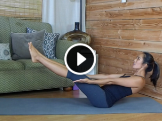 Yoga Videos!