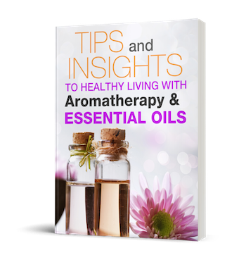 Essential Oils - Healthy Living