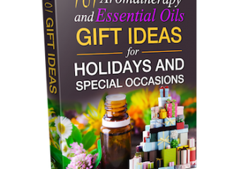 101 Essential Oils Gifts