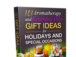 101 Essential Oils Gifts PLR