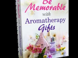 Aromatherapy Gifts