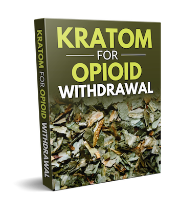 Kratom for Opioid Withdrawal