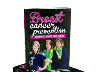 Breast Cancer Prevention PLR