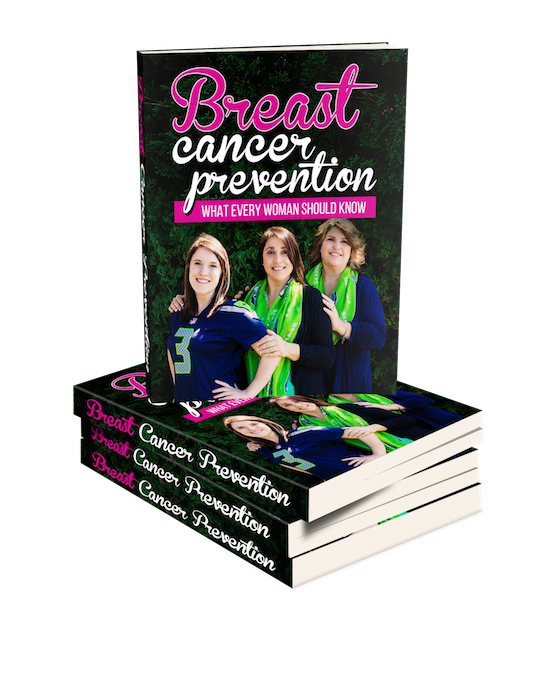 Breast Cancer Prevention PLR