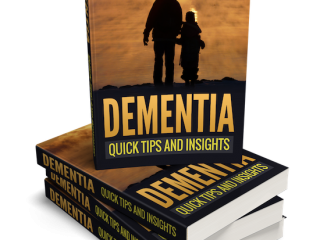 Dementia Tips PLR