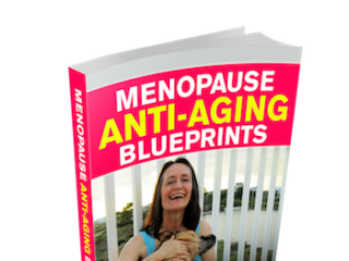 Menopause Anti-Aging Blueprint