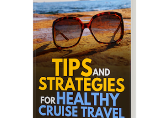 Strategies for Healthy Cruise Travel