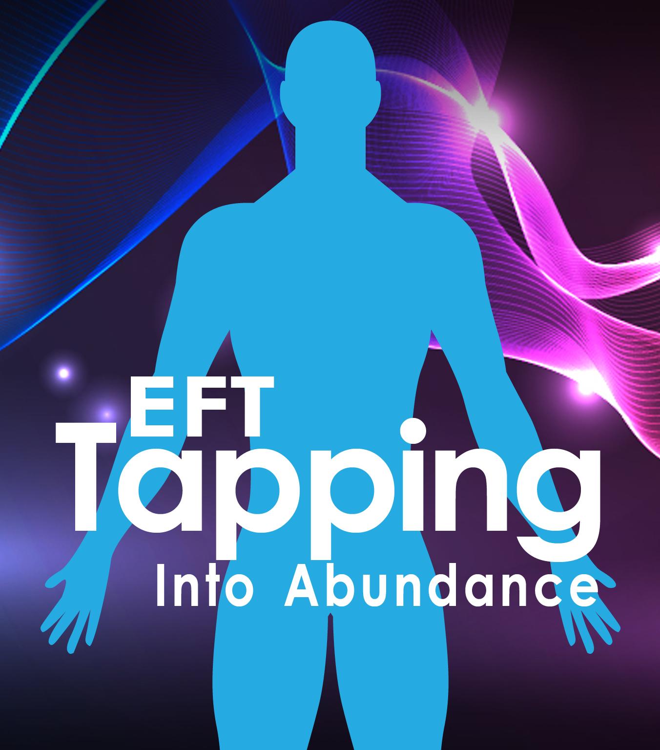 EFT Tapping Abundance