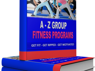 Group Fitness Blast