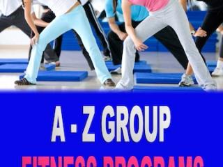 Group Fitness PLR