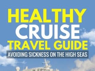 Healthy Cruise Travel PLR