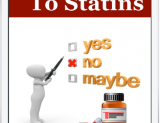 Just Say No To Statins