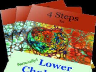 Lower Cholesterol PLR
