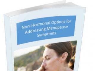 Non-Hormonal Menopause Options