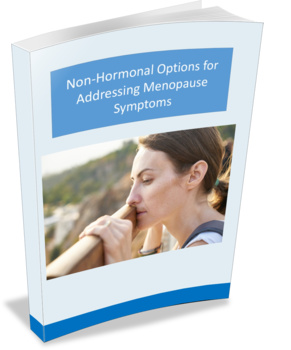 Non-Hormonal Menopause Options