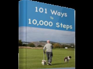 101 Ways 10K Walking