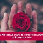 Essential Oil History PLR