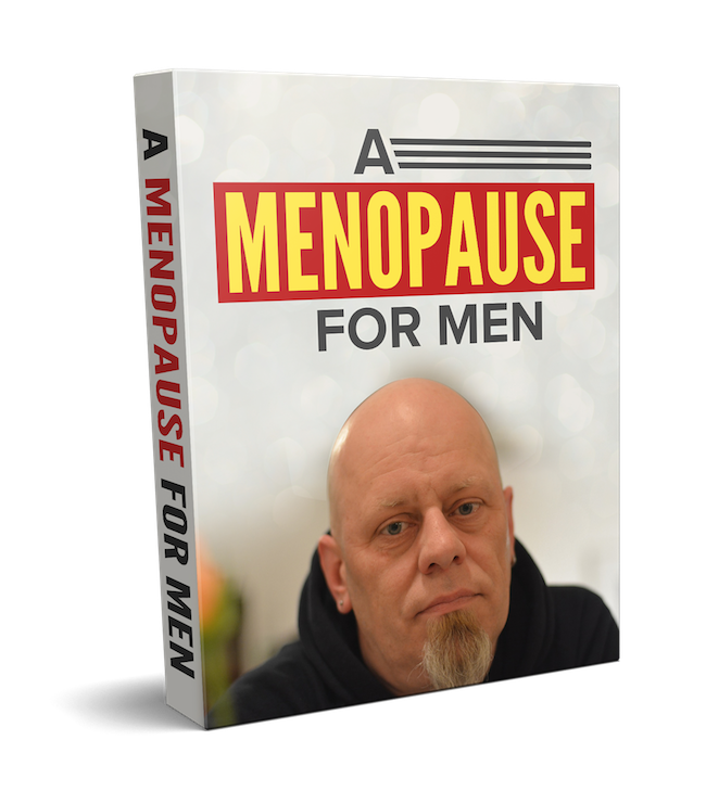 Male Menopause, Men's Health PLR