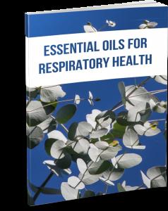 Essential Oils for Respiratory Health PLR dBook