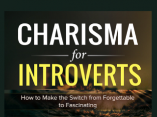 Charisma for Introverts PLR